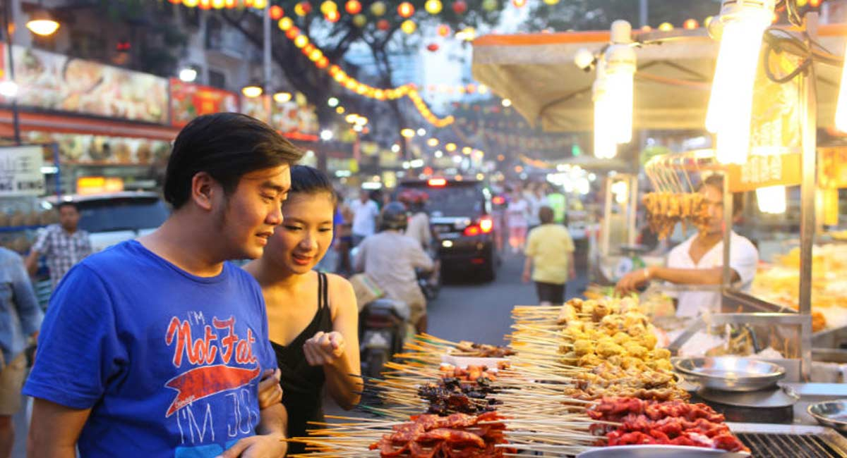 Experience Food, Key Tips, Where To Go